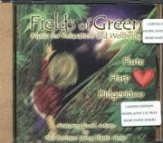 CD Fields of Green