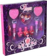 Princess Pamper Make-up Set Princess Pamper 14-tlg.