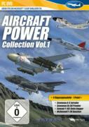 Aircraft Power Collection