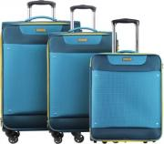American Tourister by Samsonite Ocean Grove 2/4-Rollen Kofferset 3tlg.