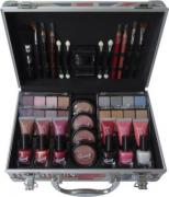 Gloss! Make-up Schminkkoffer London Fashion Cosmetics 62-tlg.
