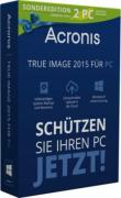 Acronis Software True Image 2015 Sonderedition
